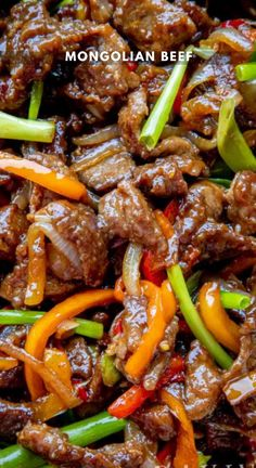 Beef Dishes, Food Dishes, Main Dishes, Meat Dish, Asian Recipes, Healthy Recipes, Healthy Food, Best Chinese Recipes, Healthy Nutrition