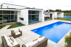 NZ Glass is a well known service provider of swimming pool fencing in Auckland.