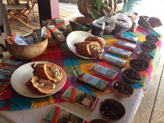 Chocolate tasting Grenada