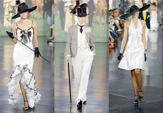 Dressed Cinema: Inspired: Ralph Lauren - My Fair Lady