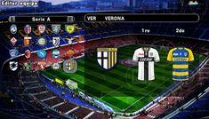 Savedata & Textures Chelito V5 (V2) Update Full Transfer BY FNH Studio Verona, Basketball Court, Soccer, Studio, Sports, Hs Sports, Futbol, European Football, Studios