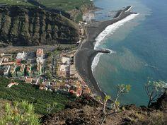 Picture of Tazacorte, Spain | PlanetWare #Spain #beaches