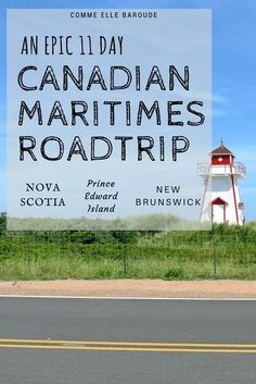 An 11 days road trip in the Canadian Maritimes: Nova Scotia, Prince Edward Islan. - An 11 days road trip in the Canadian Maritimes: Nova Scotia, Prince Edward Islan… - East Coast Travel, East Coast Road Trip, Prince Edward Island, Quebec, East Coast Canada, Nova Scotia Travel, Voyage Canada, Canadian Travel, Canadian Rockies