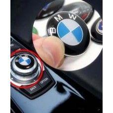 BMW -hez i Drive gombra matrica, felirat Bmw Logo