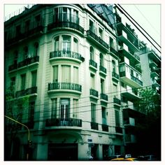 90 Days in Buenos Aires