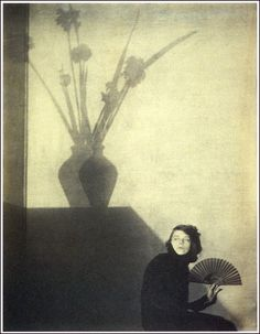 Edward Weston, Epilogue, 1920.