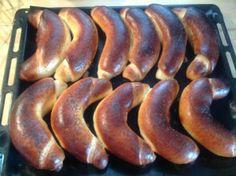 Můžete zkusit třeba svoje oblíbené loupáky v kváskové verzi Sausage, Meat, Food, Sausages, Essen, Meals, Yemek, Eten, Chinese Sausage