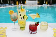 5 Fave Places for Day Drinking in Miami | Because.....that's what you do on vacation! Day Drink!
