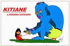PEDRAS ROLLANTES: KITIANE - 7