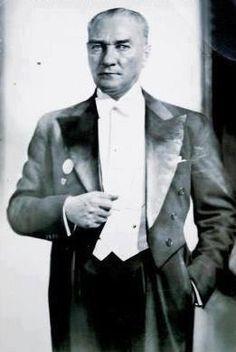 En büyük Reisi Cumhur Atatürk