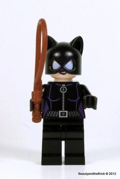 LEGO Catwoman Minifigure NEW - from Set #6858 - DC Super Heroine Superhero Lego Dc, Ebay Listing, Sega Genesis, Catwoman, Brave, Product Launch, Darth Vader, Cool Stuff, Toys