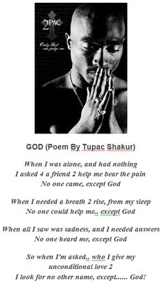 2Pac - Redemption - YouTube