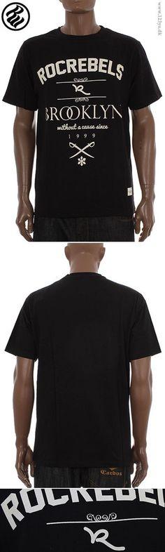 ROCAWEAR T-shirts