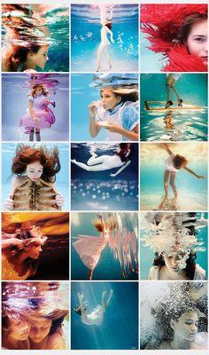 Underwater Photography: Elena Kalis