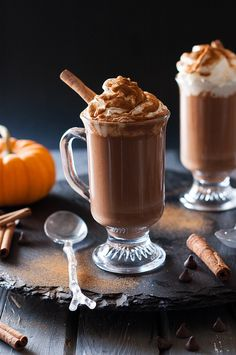 Cocoa, Alton brown and Hot cocoa mixes on Pinterest
