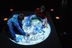 omiVista Interactive Floors Interactive Projection, Sensory Rooms, Flooring, Explore, Gallery, Contents, Globe, Snow, Google Search