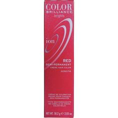 I think I have found the color that I am going to get next I love red but I think this is a better read than splat . I do not like the idea of semi-permanent though