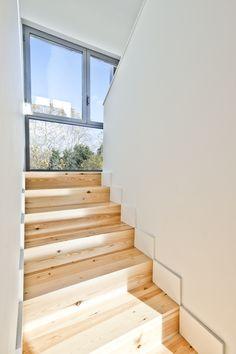 Fujimoto artquitectura pinterest - Maison ribatejo y atelier nuno lacerda lopes ...
