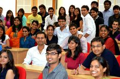 Shared by Manik Singal 2013 IBS Hyderabad