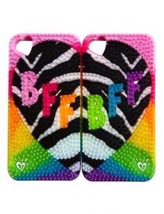 BFF phone cases