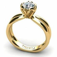 Diamond Jewellery - engagement ring