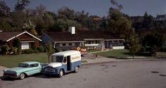 """""""Good Neighbor Sam"""" - 1960s suburbia"""