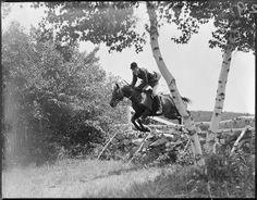 Hunting - ca. 1917
