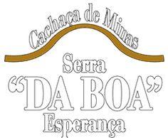 Cachaça Serra da Boa - aged in oak barrels for three or five years.