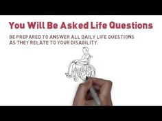Social Security Disability Application: What Kind of Information Does the SSA want? Video Marketing for Small Business