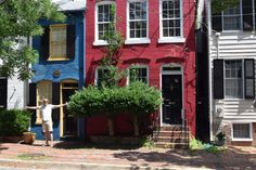10 Things to Do in Alexandria, Virginia - JohnnyJet.com