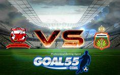 Prediksi Madura United Vs Bhayangkara – Pada Tanggal 8 November 2017 mendatang, akan diselenggarakan pertandingan Liga 1 antara Madura United Vs Bhayangkara