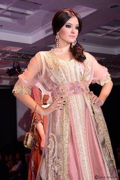 Caftan de luxe en ligne - boutique caftan marocain