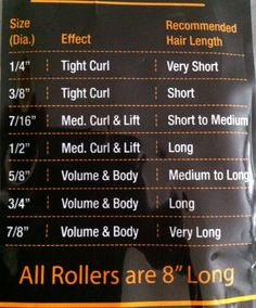 Tips for choosing the right size flexi rods