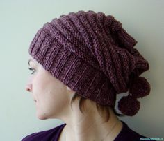 tuque col