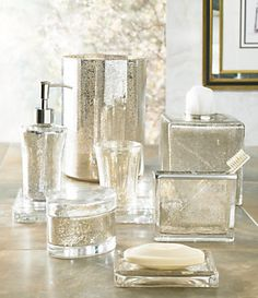Kassatex Vizcaya Bath Accessories | Dillard's Mobile