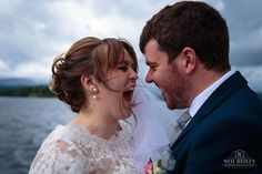 Happiness is ...#brideandgroom #weddingday #lakewindermere #lakewindermerecruises #lakedistrictwedding #lakedistrictweddingphotographer #weddinghair #groomswear #love #moments #NRP #neilridleyphotography #fearless #wedissonaward #bridebook #weddingstyle