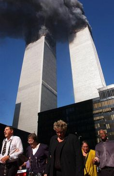 I am writing an essay on the attacks of 9/11 and need some help?