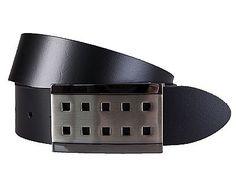 Herrengürtel von Bernd Götz Usb Flash Drive, Style, Black, Usb Drive