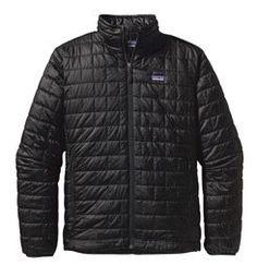 Patagonia Nano Puff Jacket - Men's @ Campmor.com