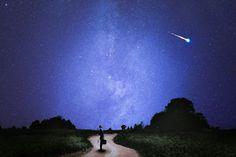 #stars #blue #green