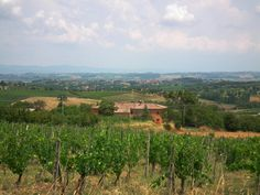 #Toskania