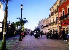 Durango Mexico, Street Lamp, Lanterns, Lamps, Villa, Street View, Photography, Beautiful Places, Walks