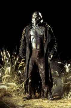 Jeepers Creepers- The Creeper. Halloween Movies, Halloween Horror, Scary Movies, Awesome Movies, Halloween 2017, Saint Yves, Scary Monsters, Famous Monsters, Horror Movie Characters