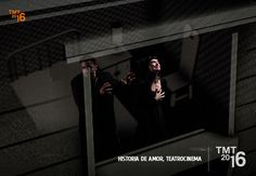 Historia de Amor, Teatro, La Araucanía, Teatro Municipal Temuco