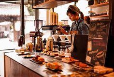 -森道市場2015-Kannon Coffee