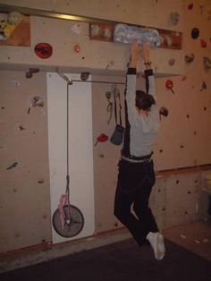 """Rock Prodigy Training Program - """"If you don't have 40 hours per week to climb, then training is by far the best way to improve."""""""