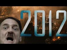 Hitler is informed that the world might come to an end in 2012 - YouTube