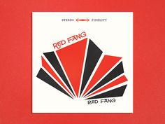 Red Fang - Red Fang (2009)