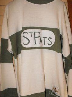 Jersey, Nova Scotia Sport Hall of Fame. Sport Hall, St Pats, Nova Scotia, Graphic Sweatshirt, Sweatshirts, Sports, Fashion, Hs Sports, Moda