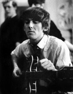George Harrison (tuning)